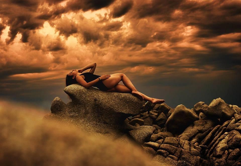 Awake by angelo dau