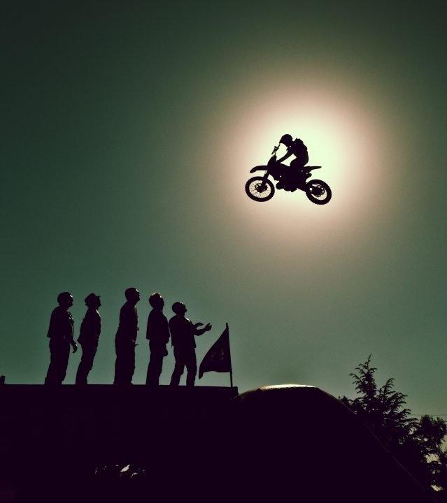 Icarus Dream by angelo dau