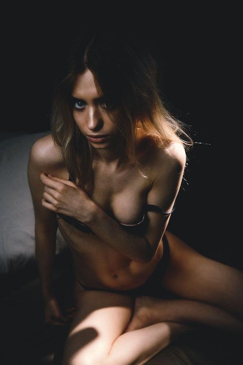 Nicole by Sheng Zheng