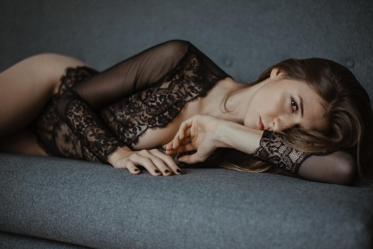 Valentina by Sheng Zheng