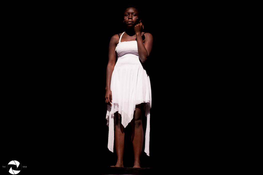 Untitled 3 by Fred Kariuki