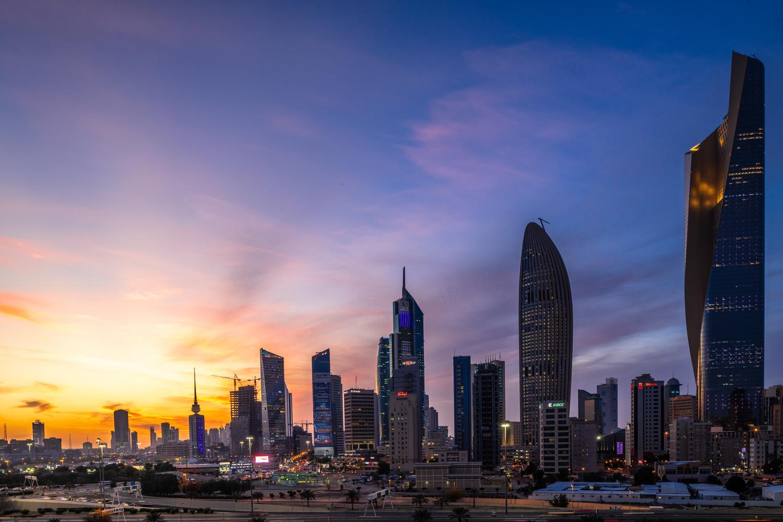 Kuwait city by Fahad alfahad