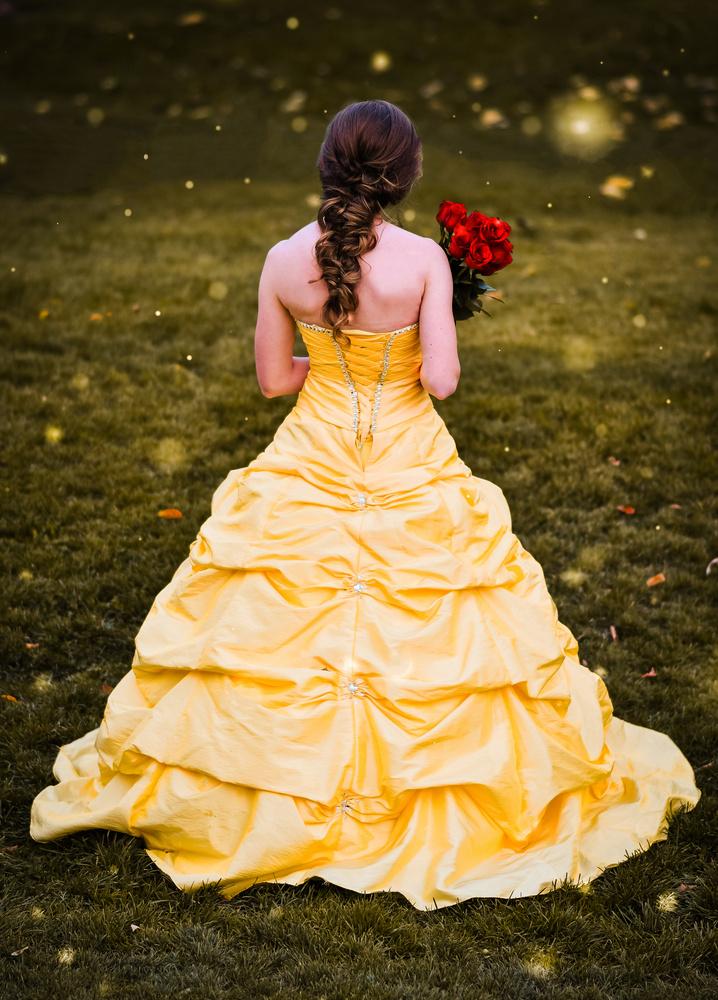 Belle by Tayyeb Mubarik
