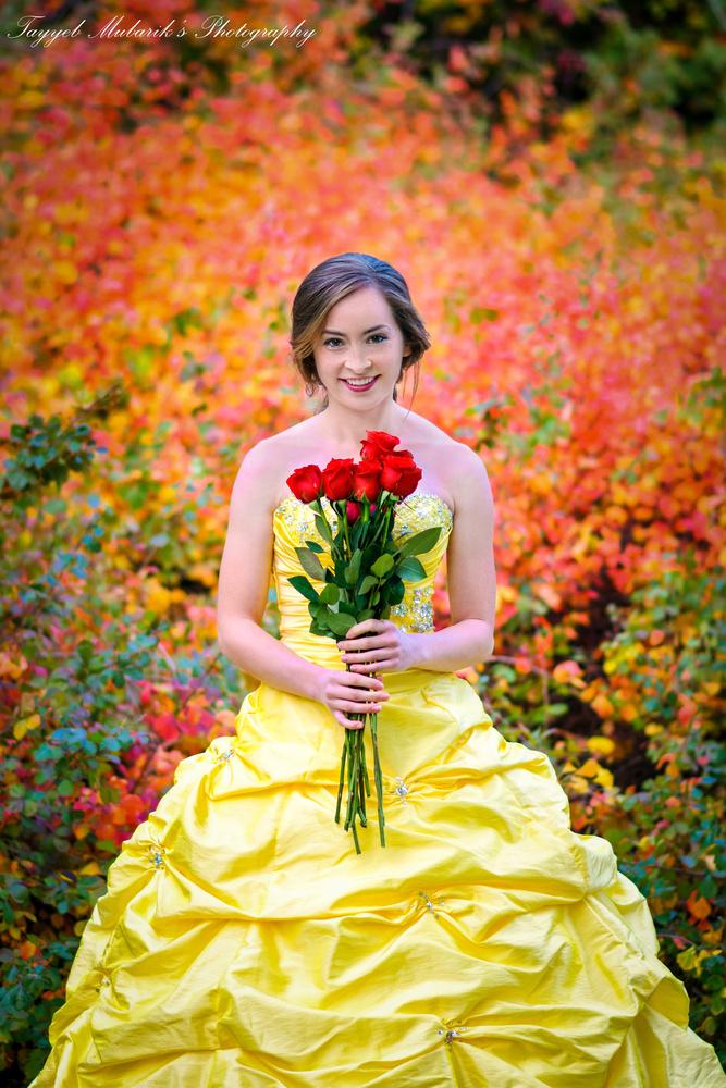 Autumn Colors by Tayyeb Mubarik