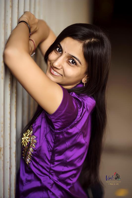 Radhika.. by Viral Gandhi