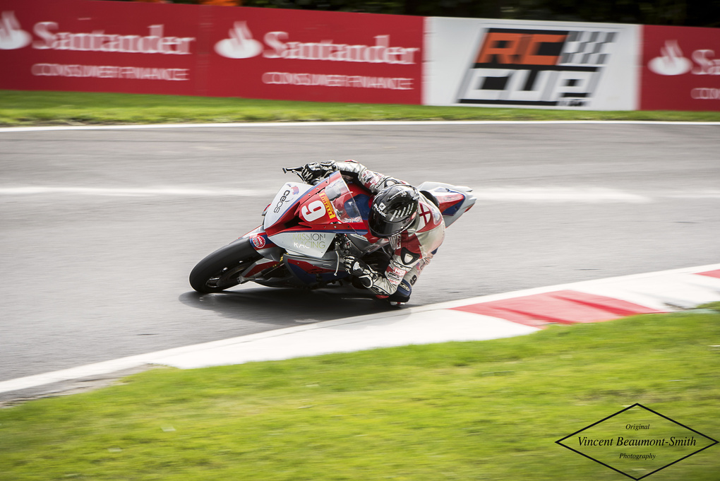 Chirssy Rouse BSB by Vinny Beaumont-Smith