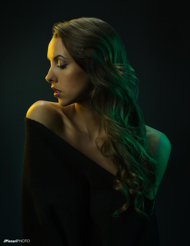 Ashley by Justin Piccari