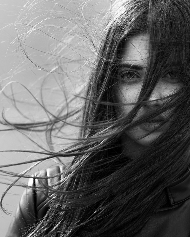 Every breath by Ali Arabzadeh