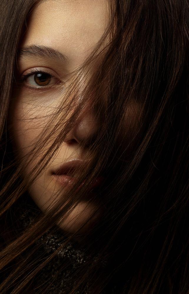 Hide Myself Away by Ali Arabzadeh