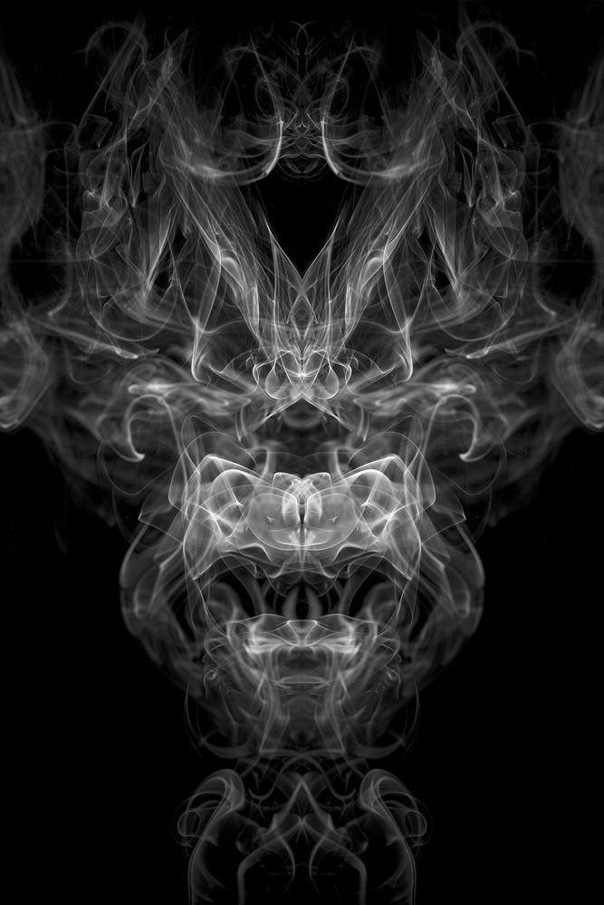 Diablo by David Wilder