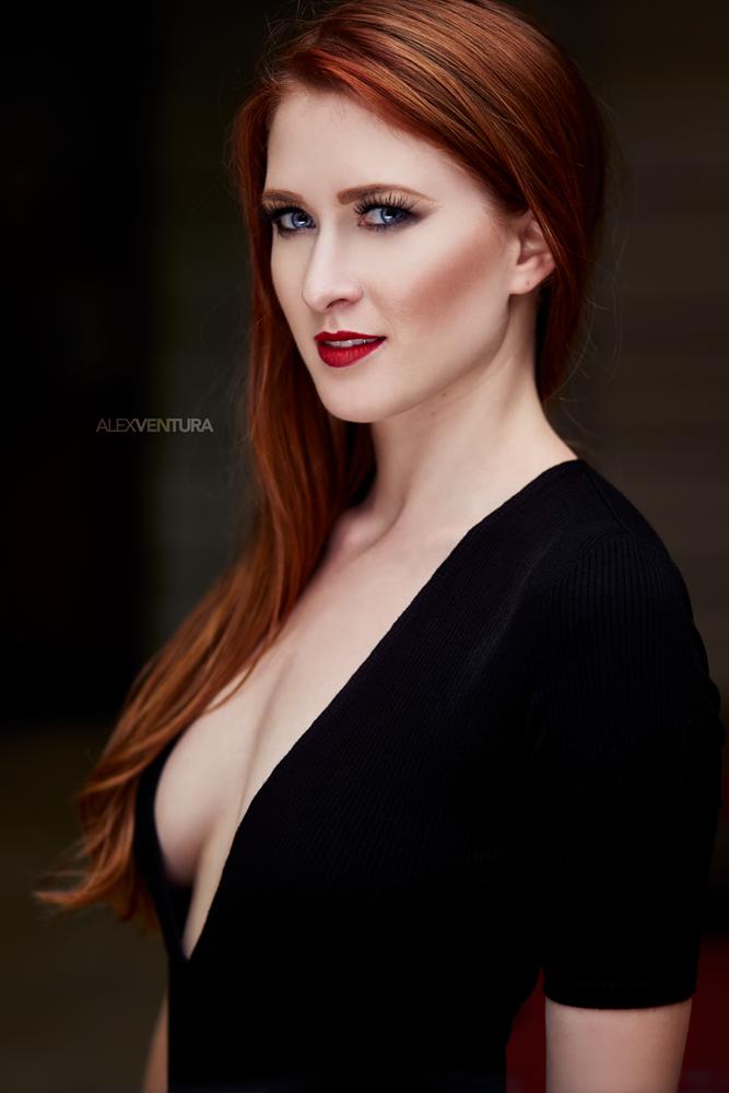 Kaitlyn by Alex Ventura