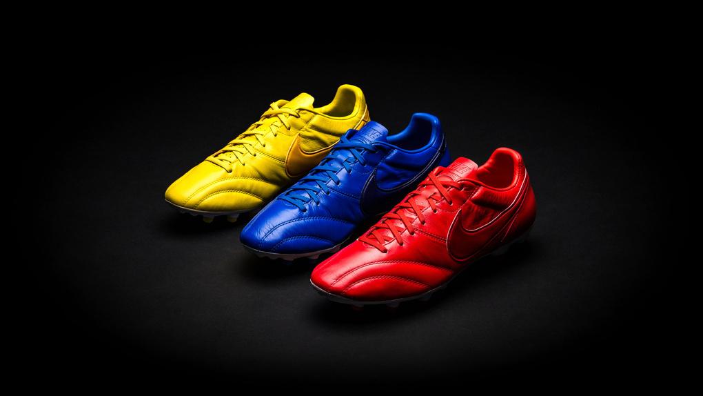 Nike Premier Collection by James Hjertholm