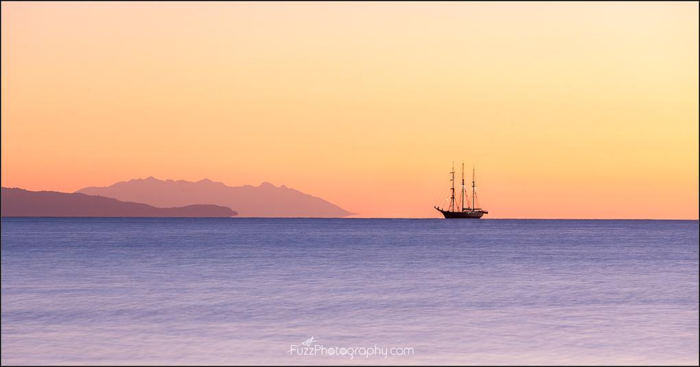 Twilight Spirit by Faisal Syed