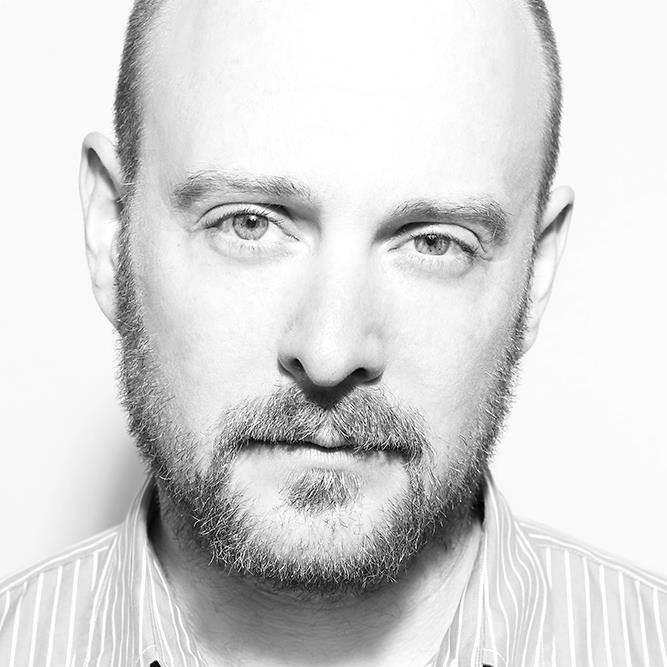 Headshot by Jason Friedman