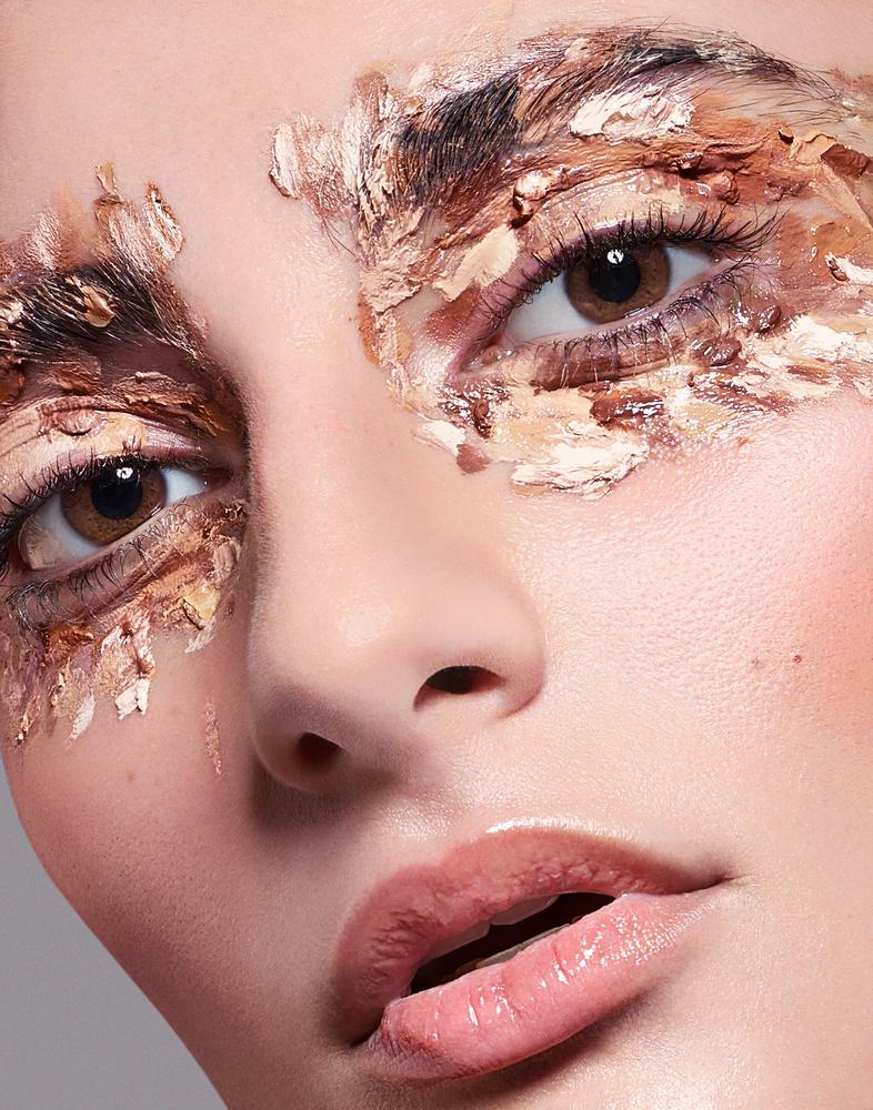 Beauty Test by Darryn Adams