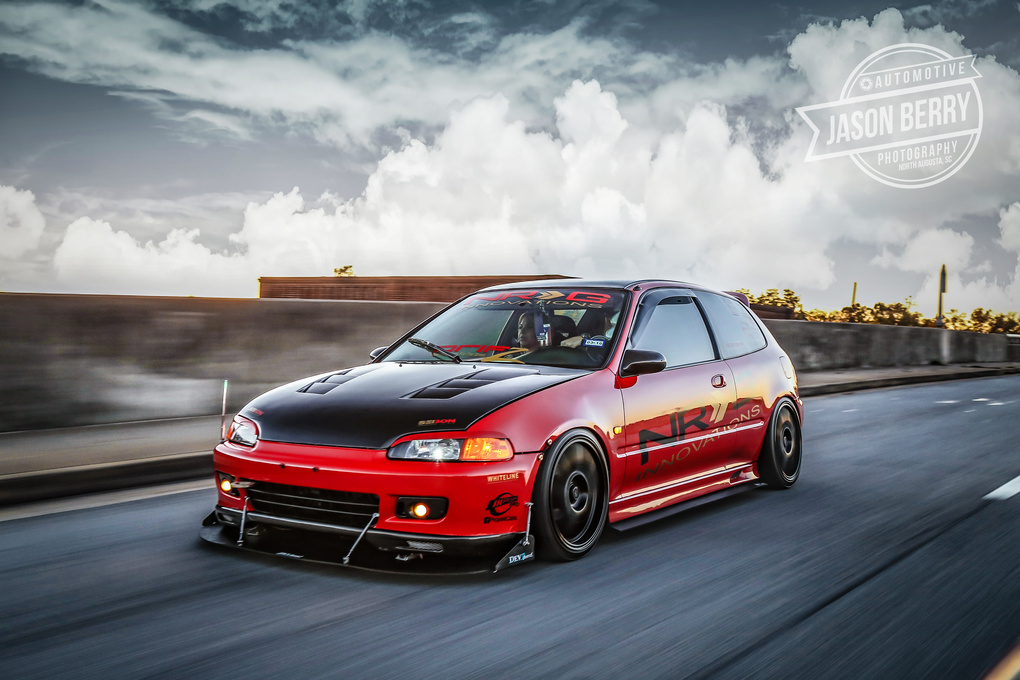 Low Roller by Jason Berry