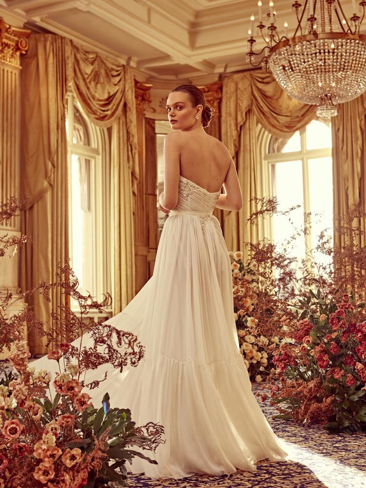 Couture in Bloom by Maryn Haertel
