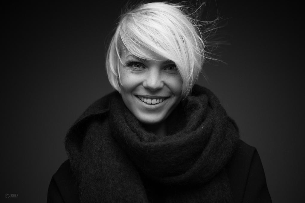 Julie by Jon-Eirik Boholm