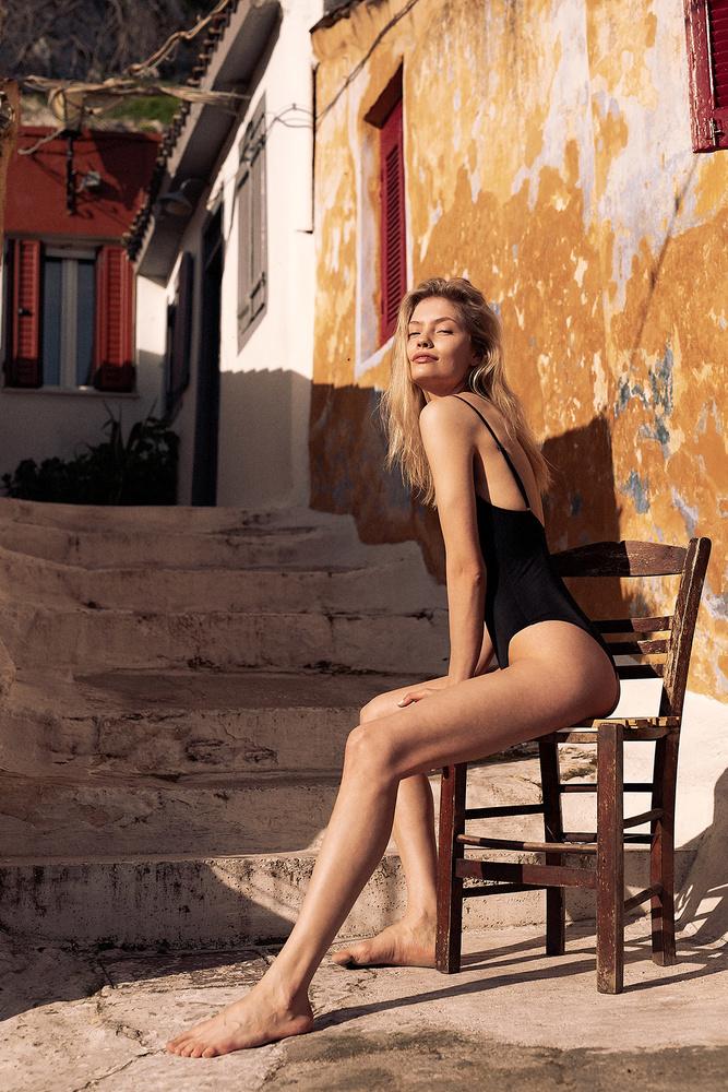 Jessica by Tasos Anestis