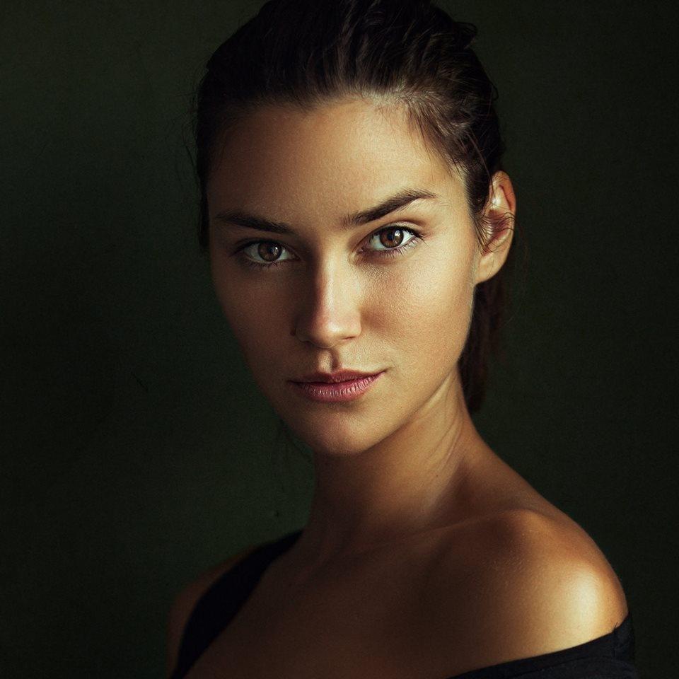 Marija by Tasos Anestis