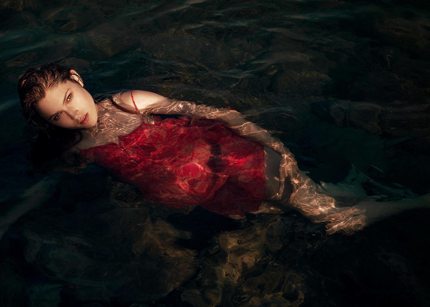 Liana by Tasos Anestis