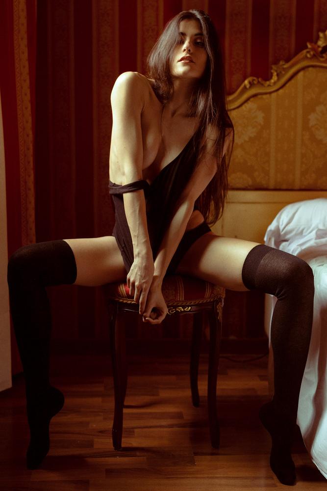 Alice by Tasos Anestis
