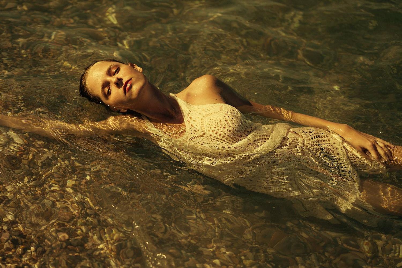 Summertime by Tasos Anestis