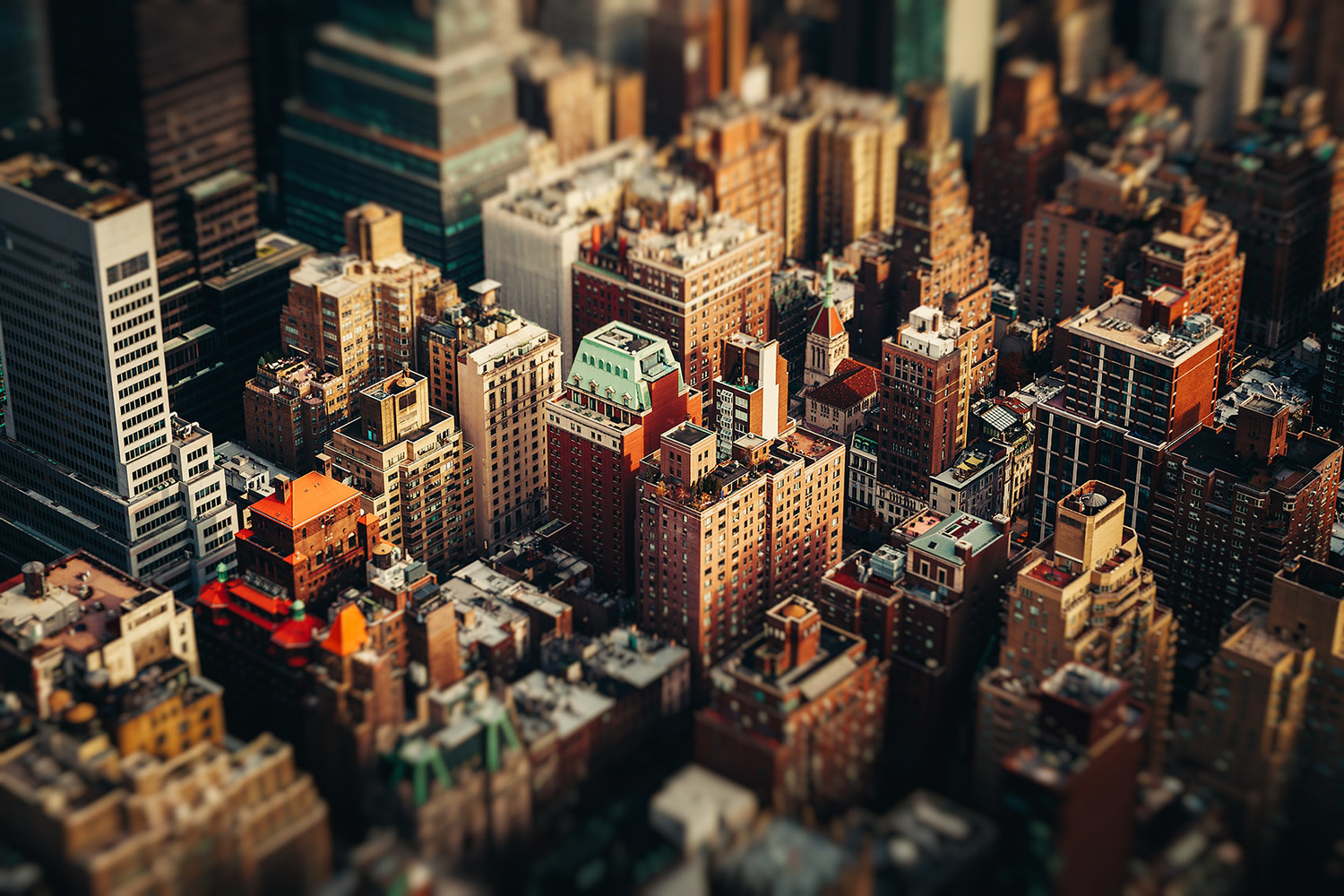 NYC by Tasos Anestis