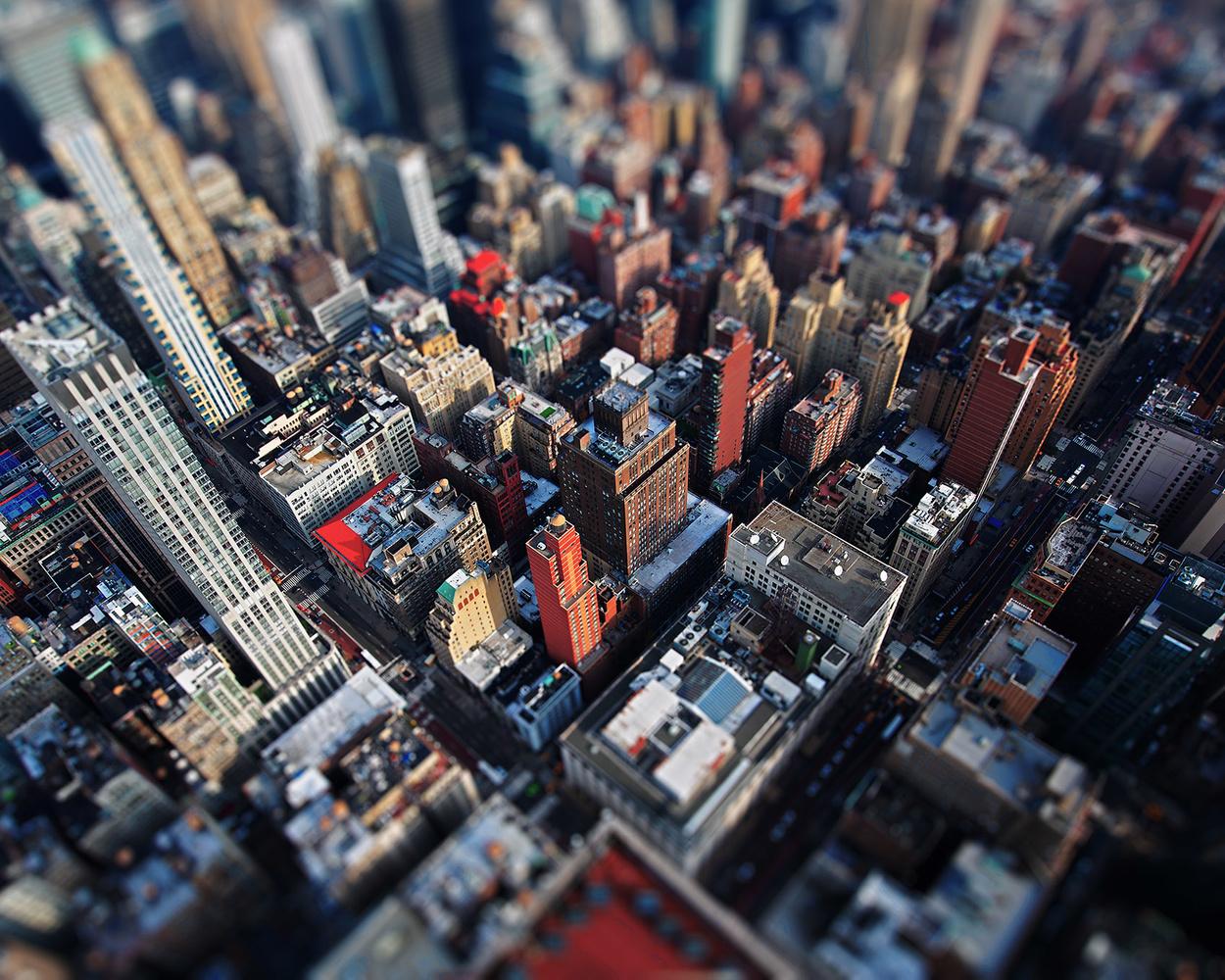 NYC by Tasos Anestis