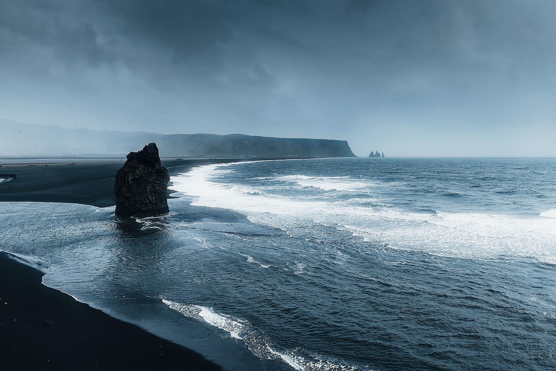 Iceland by Tasos Anestis