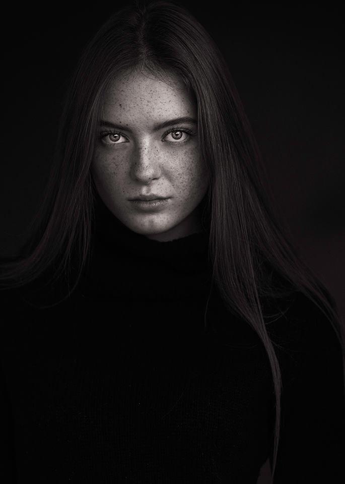 Katja by Tasos Anestis