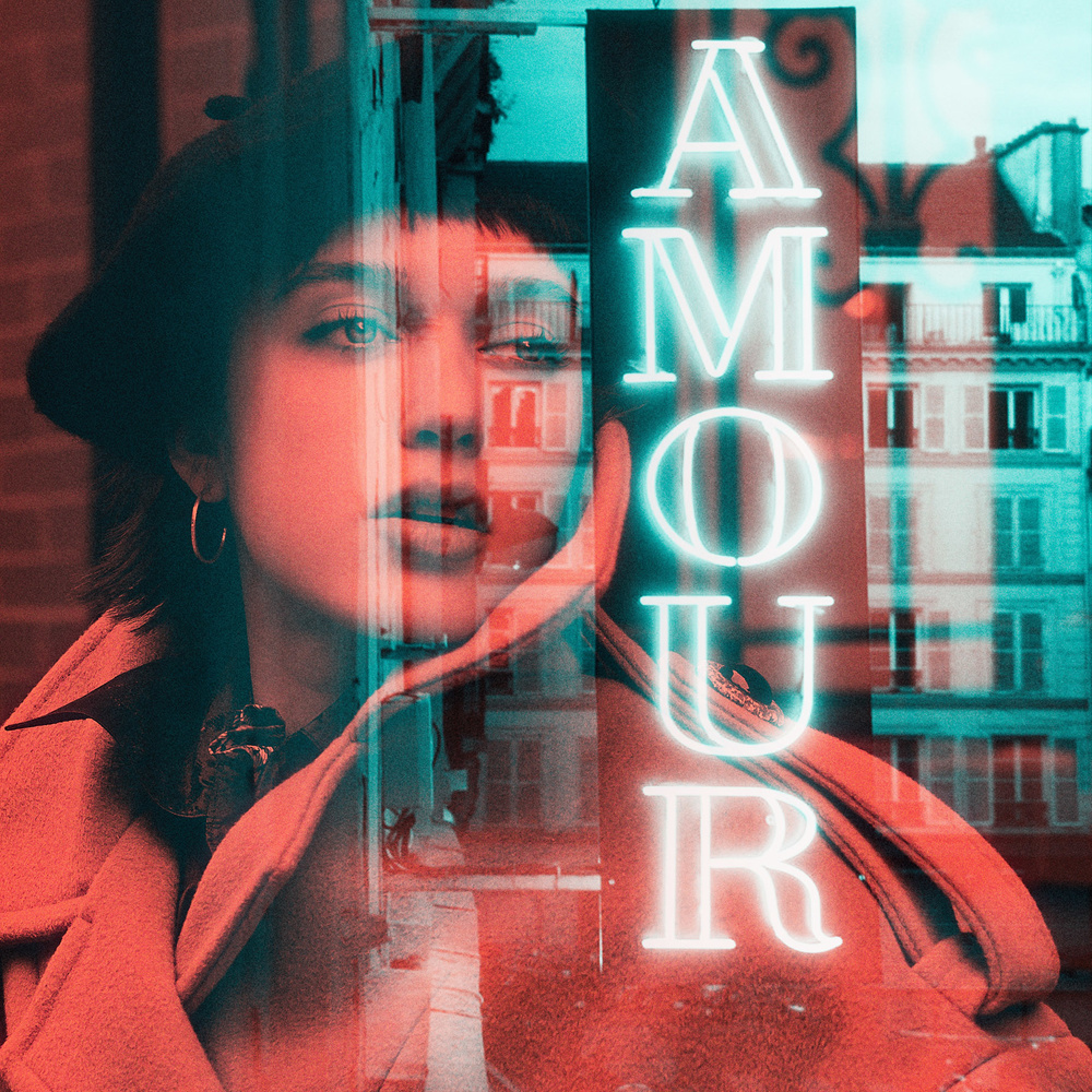 Amour by Tasos Anestis