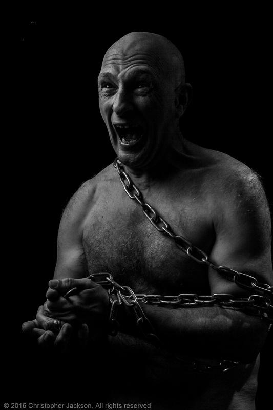 Break Free  by Chris Jackson