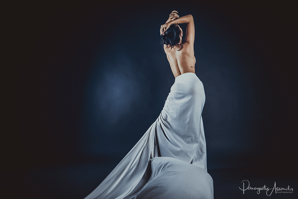 Ethereal by Panagiotis Assonitis