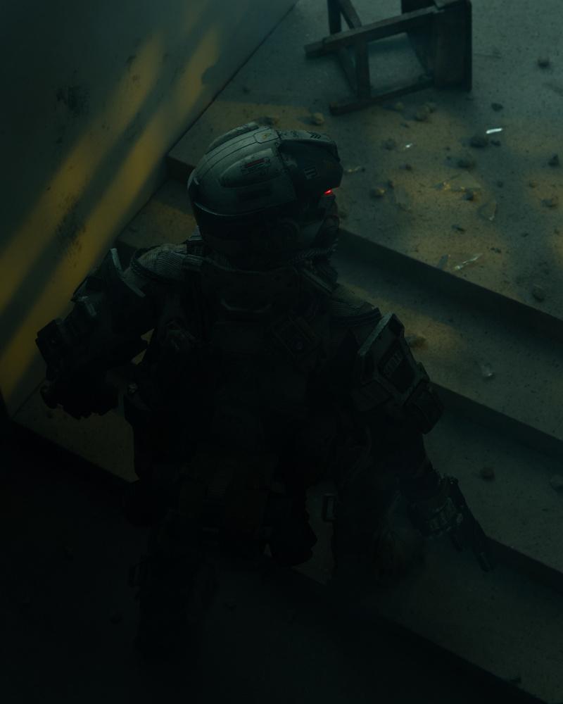 When Titans Fall_scene02 by Yaroslav Lukiyanchenko
