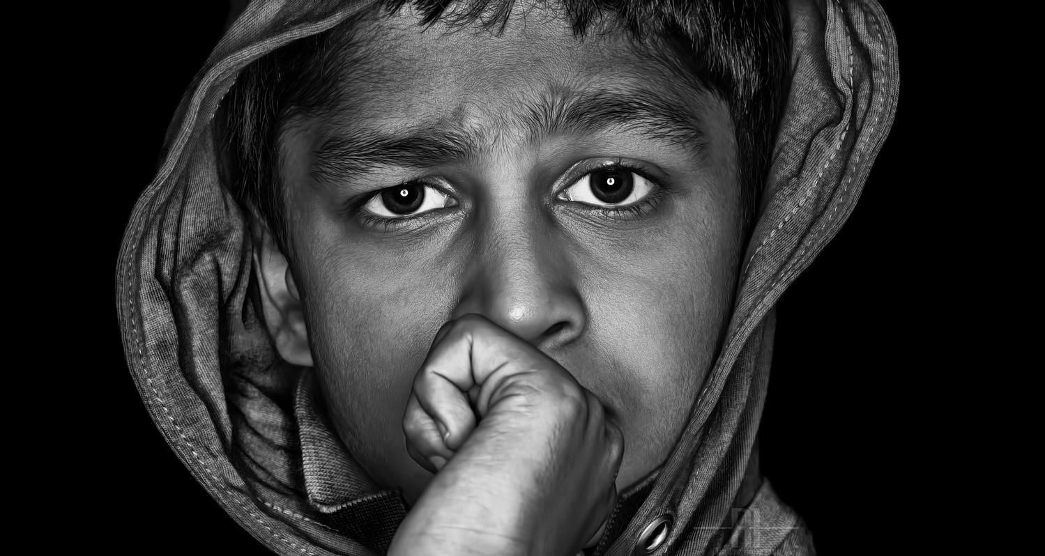 Those Eyes by Ram Iyer