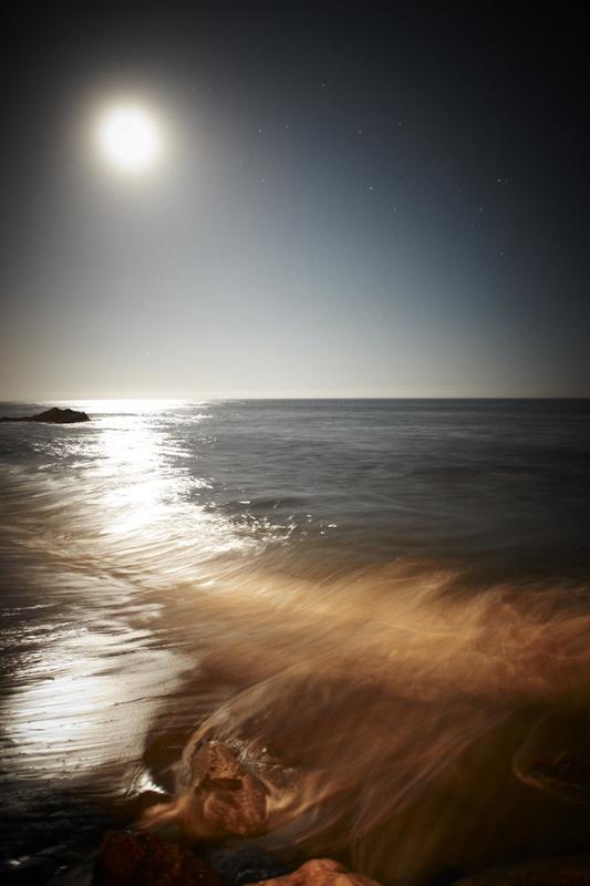 Mercury in Retrograde by Kurt Iswarienko by Kurt Iswarienko