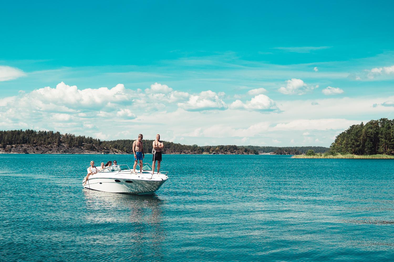 Summer days by Oliver Rykatkin