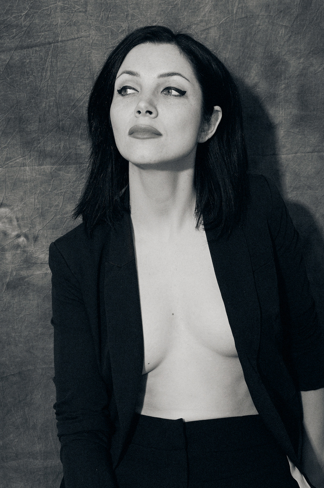 Katya by Misha Dolghintev