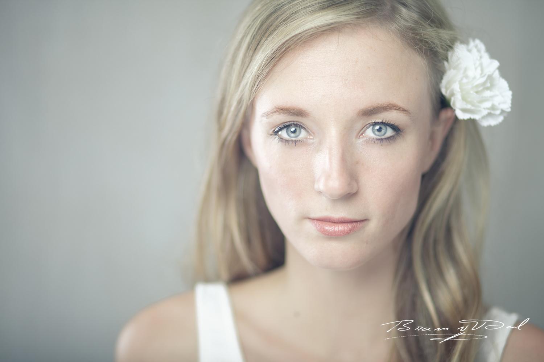 Model: Mindy van Zon by Bram van Dal