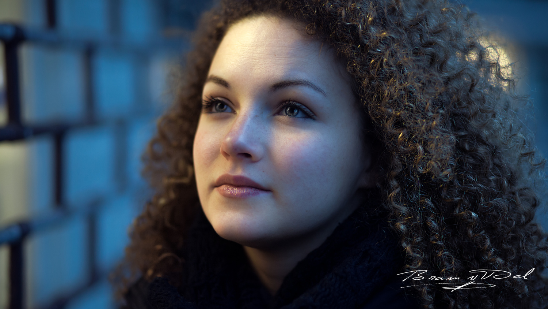 Model: Xena Gi by Bram van Dal