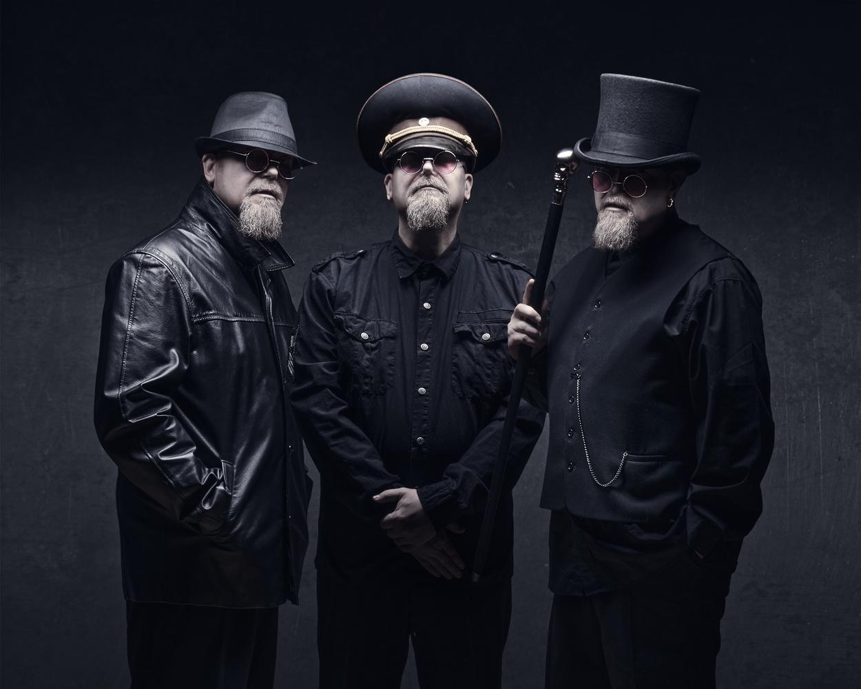 The Rubidus Brothers by Petri Damstén