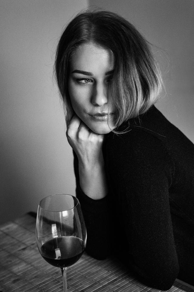 Paulina by Danielius Eidiejus