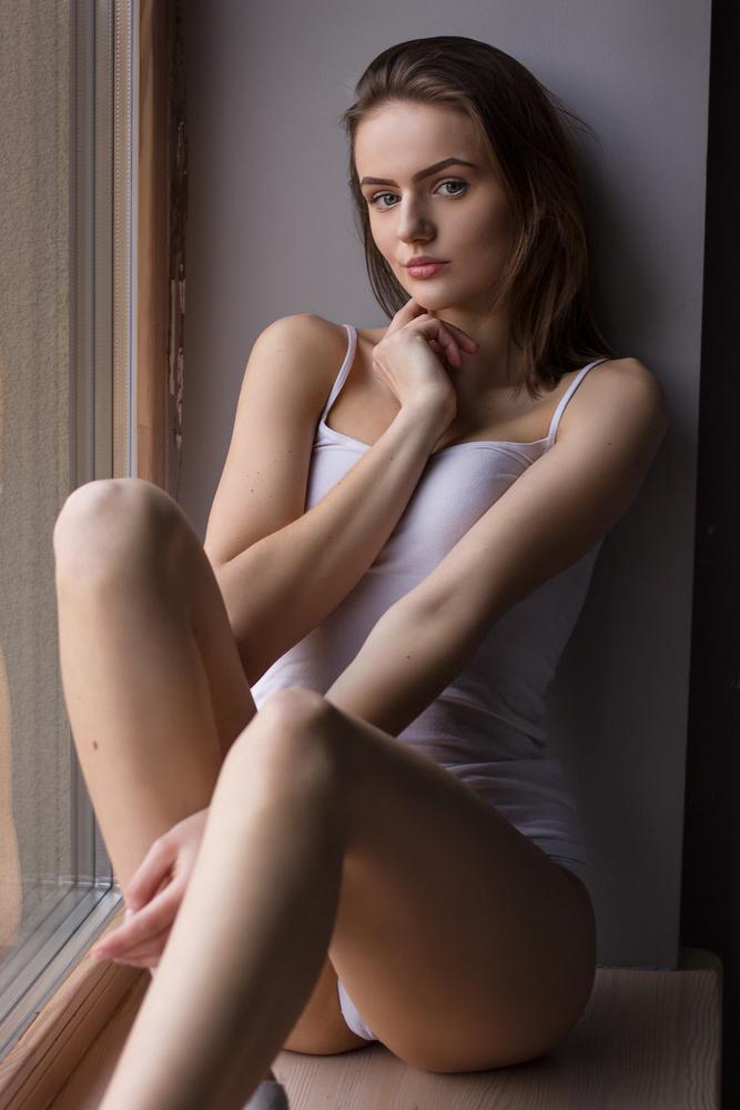 Ingrida by Danielius Eidiejus