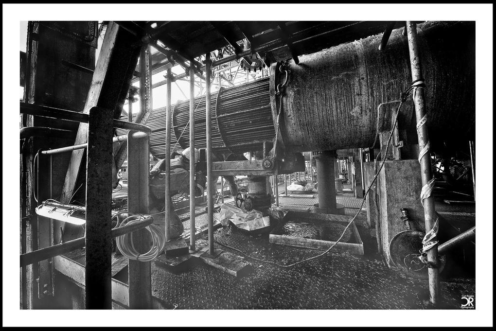Bundle Pulling by Carl Rogers