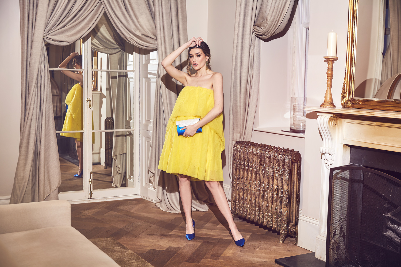 Hotel fashion by Rob Passmore