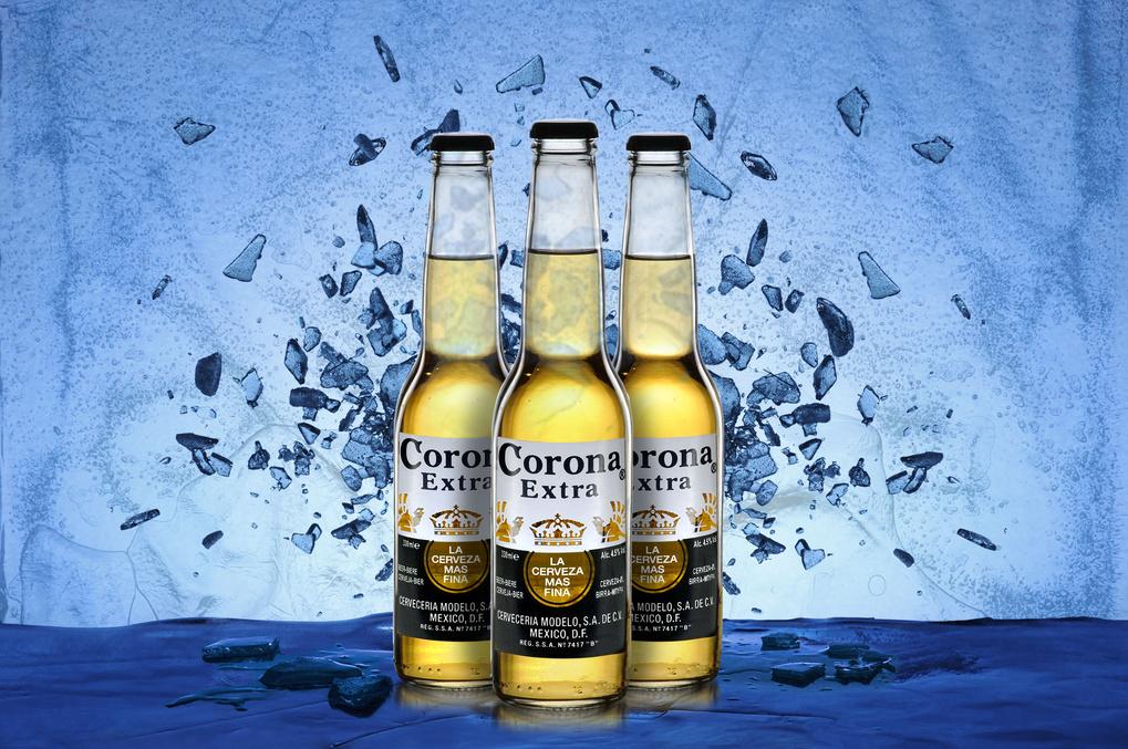 Corona  by Rob Passmore