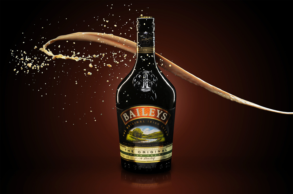 Baileys  by Rob Passmore