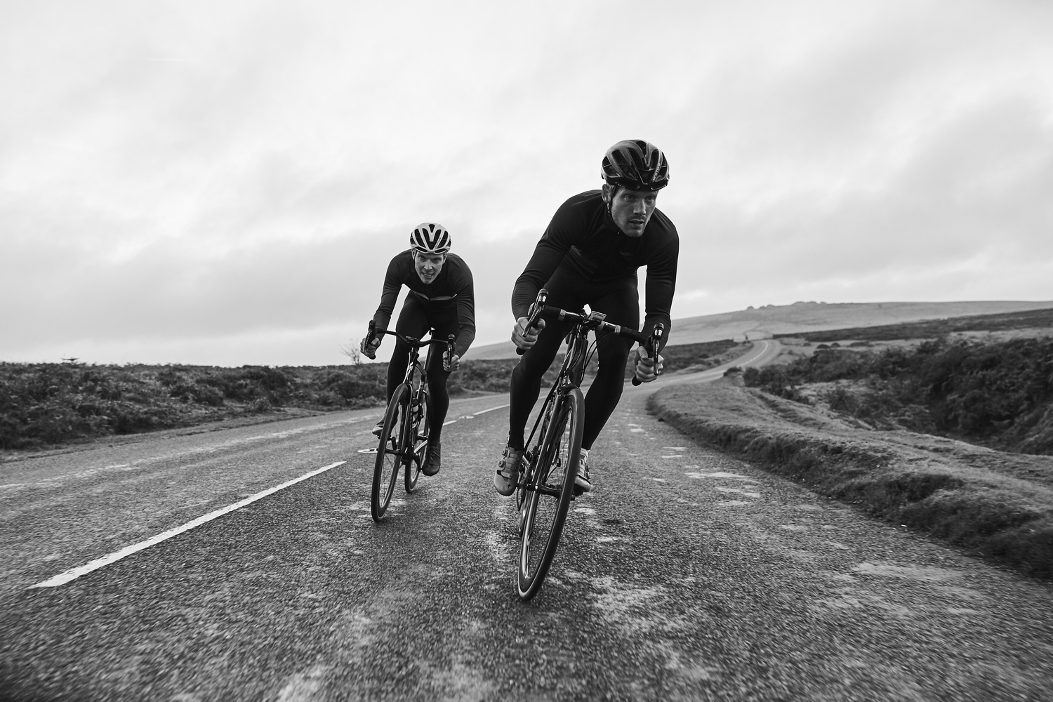 Road cycling by Rob Passmore