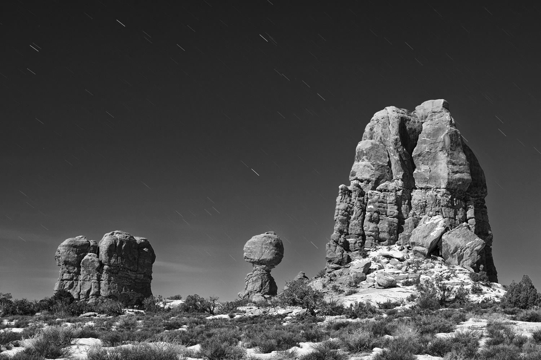 Arches National Park by Matt Hill